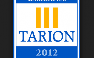 Neilcorp Recognized Within Tarion's Top 5 Home Builders in Ontario Again in 2012