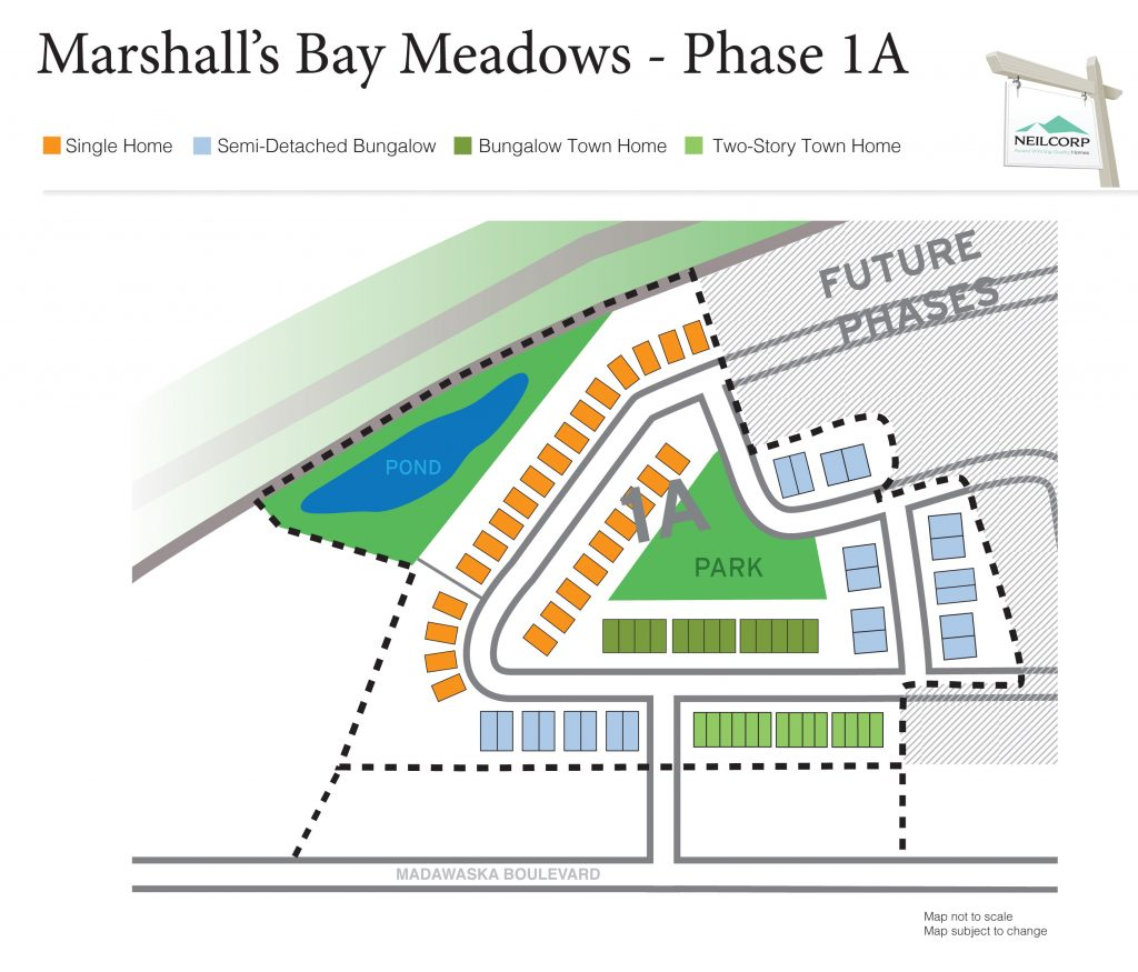 Marshall's Bay Meadows Phase1 Zoomed