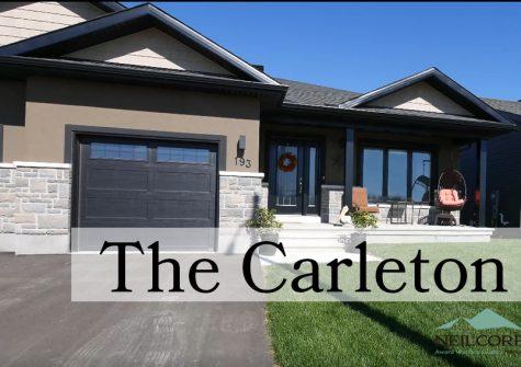 The Carleton in Almonte