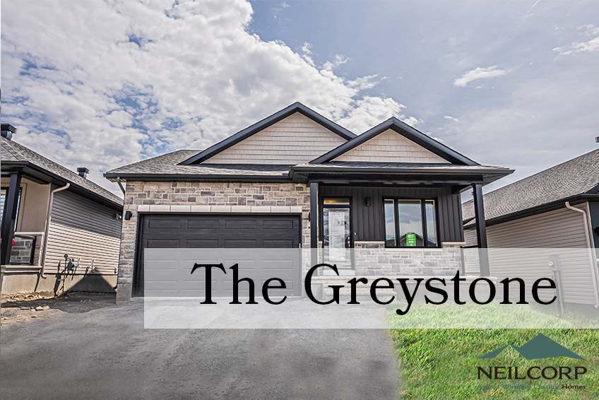 The Greystone in Almonte