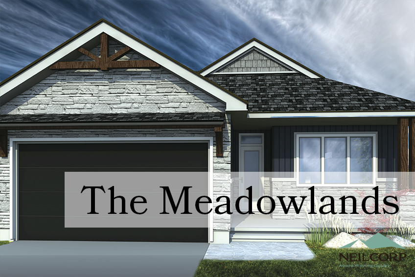The Meadowlands in Arnprior