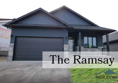The Ramsay in Almonte