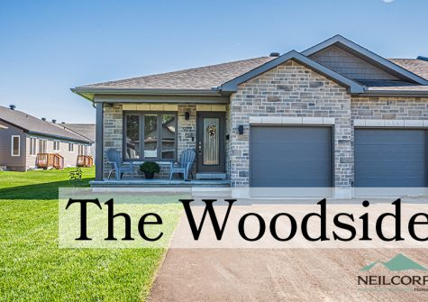 The Woodside in Almonte