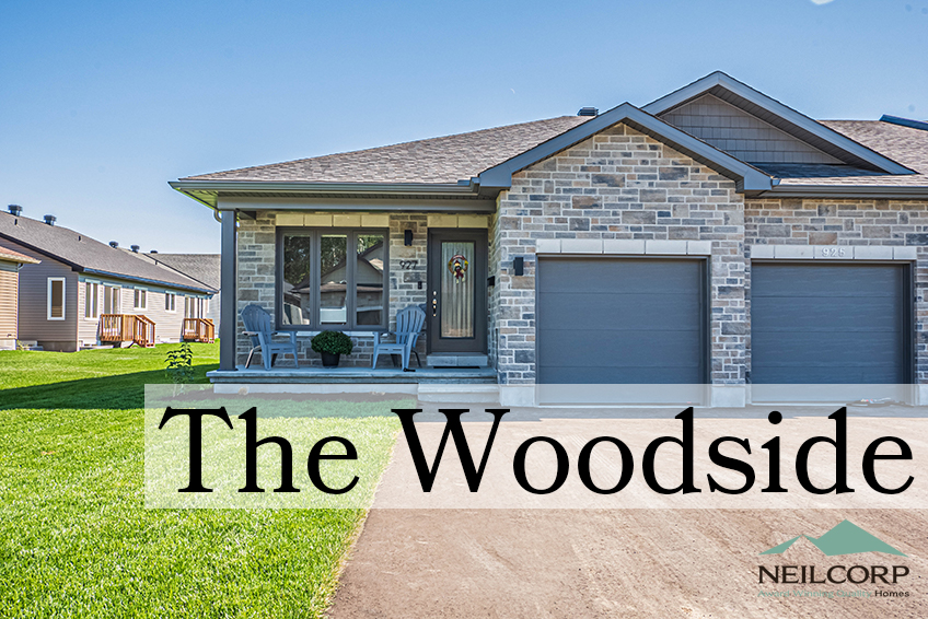 The Woodside in Arnprior