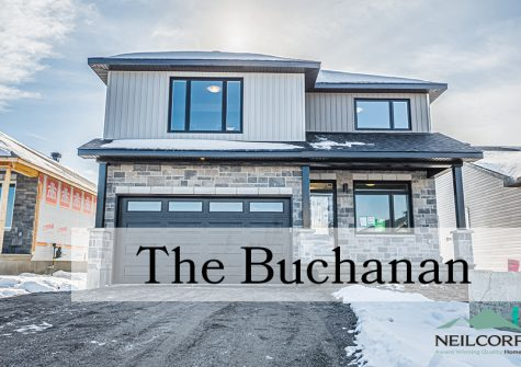 The Buchanan in Arnprior