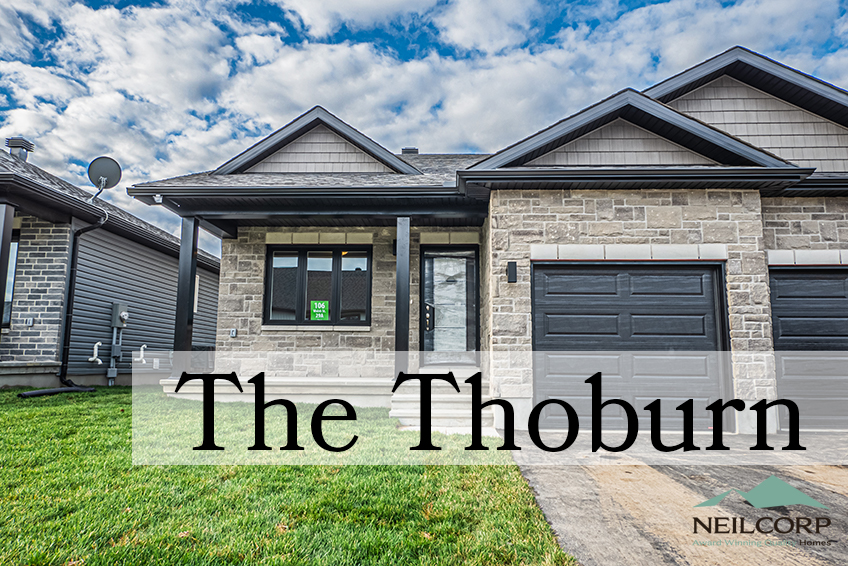 The Thoburn in Almonte