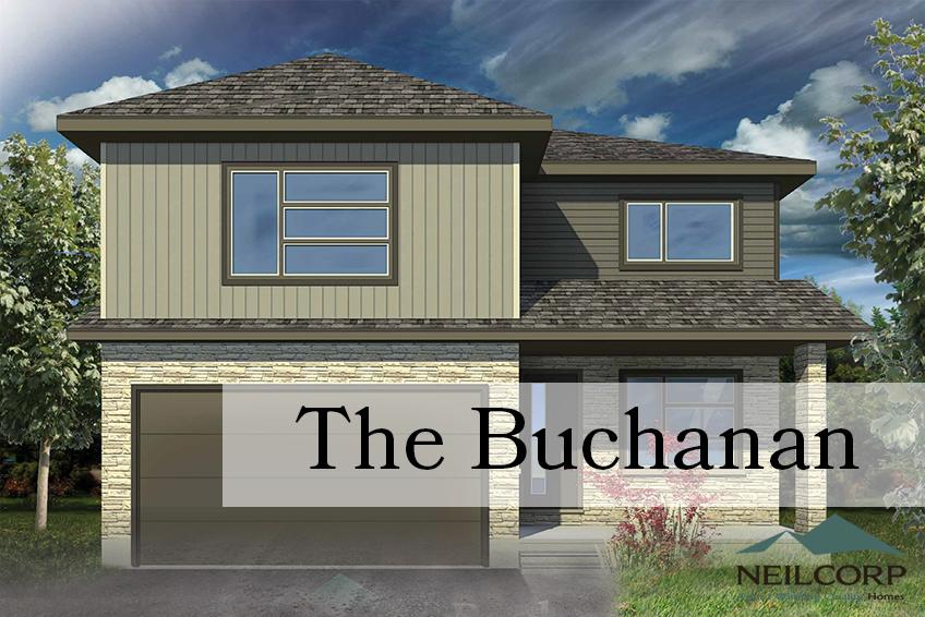 The Buchanan in Carleton Place