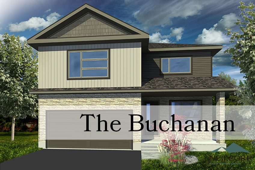 The Buchanan in Almonte