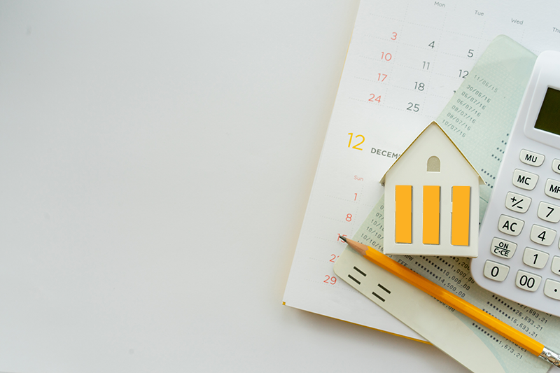 Essential Tools for New Home Buyers
